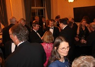 UK Southern Section Dinner 2012