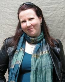 Sophie Atherton, Devon, England<br>Accredited: 10th July 2012