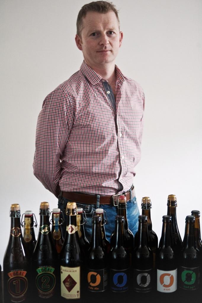 Paul Maher, Dublin, Ireland<br>Accredited: 1st November 2012