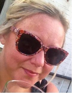 Joanne Miller, London, England <br>Accredited: 11th December 2012