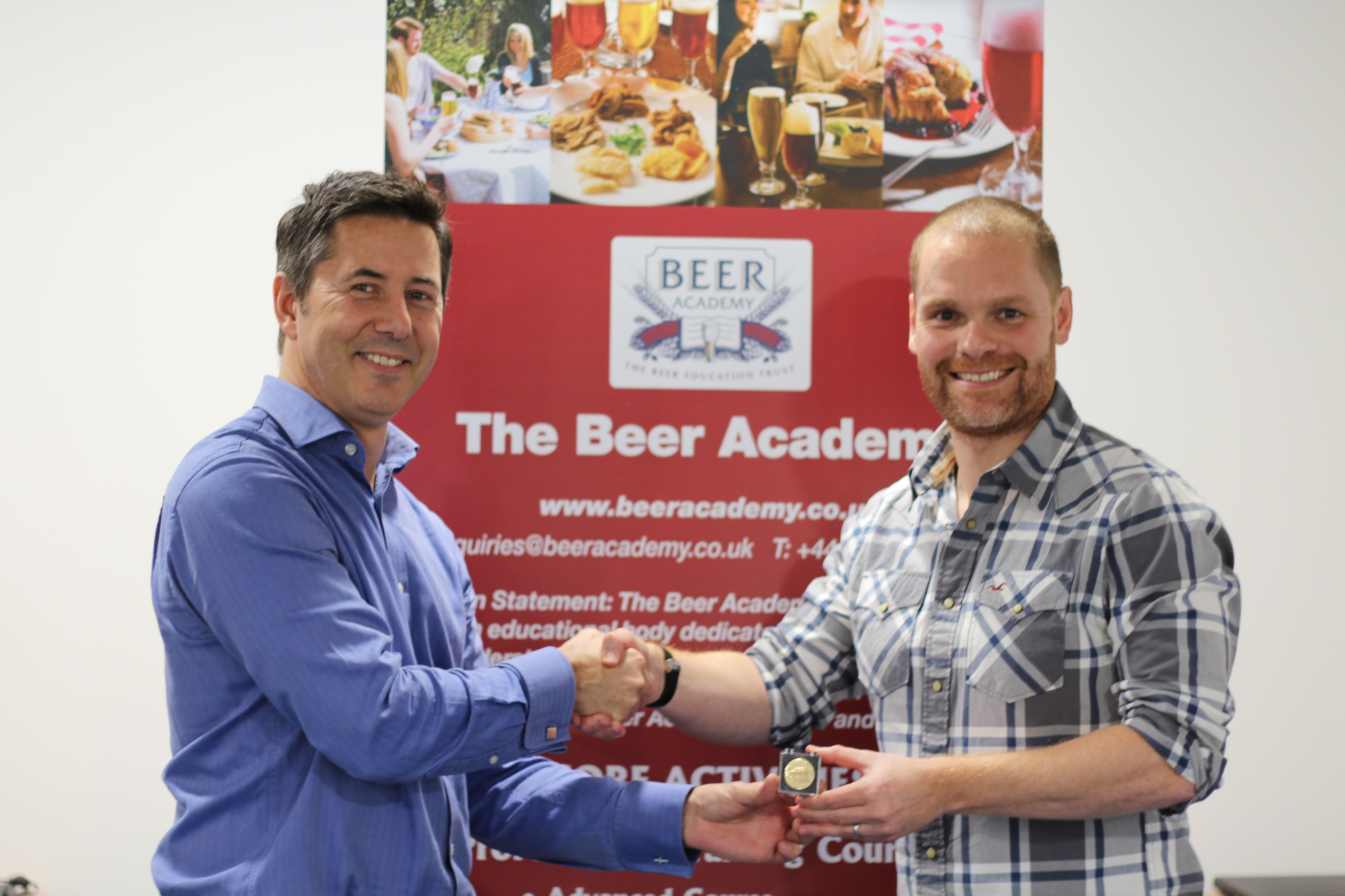 Adam Williams, Wirral, England<br>Accredited: 22nd October 2015