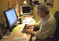 John Boulden putting together another BDI