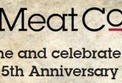 The Meat Co's 5th Anniversary