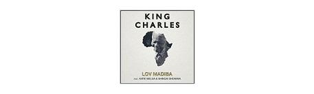 King Charles' Tribute to Nelson Mandela