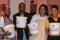 Cape Town Opera's 'Mandela Trilogy' support us at the Deutsche Theater in Munich