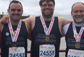 Brit 10K Runners raise over £4,000 for the Nelson Mandela Children's Fund UK