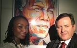 Hope and Optimism Art Exhibition in Belgium
