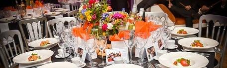 Nelson Mandela Children's Fund UK 20th Anniversary Gala Dinner