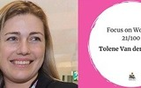 Focus on Women - Tolene Van der Merwe: South African Tourism Hub Head UK & Ireland