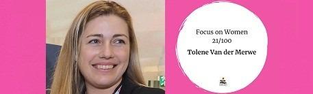 Focus on Women - Tolene Van der Merwe: South African Tourism Hub Head UK & Ireland