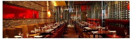 Celebrity Waiters Evening for NMCF UK