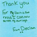 Declan. H. - Leicester