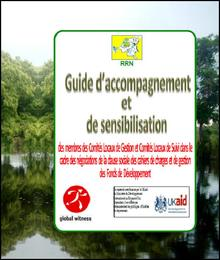 DRC partner produces Guide for communities to negotiate with loggers