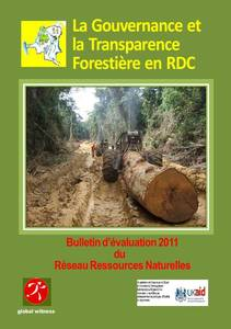 DRC first forest transparency report card: Laws are in place, implementation is needed