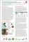 Peru Annual Transparency Report 2012