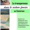 Les populations riveraines des agro-industries au Cameroon restent sous-informées
