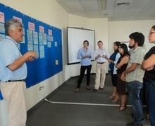 """Taller de evaluación del Proyecto """"Promoviendo la Transparencia en el sector forestal"""""""