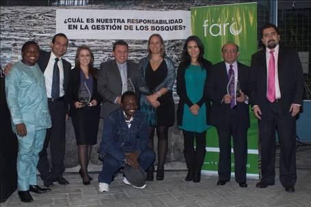Instituciones públicas recibieron reconocimientos por cumplimiento a la LOTAIP