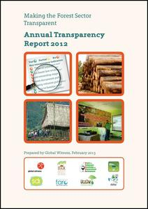 No se materializan las promesas de reforma del sector forestal